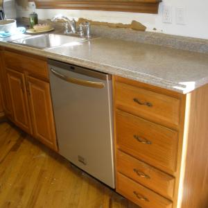 Countertop Microwave Dedicated Circuit : ROYAL MAINTENANCE, LLC - Photo Comparison # 2 SITE UP-DATED 01-21-16